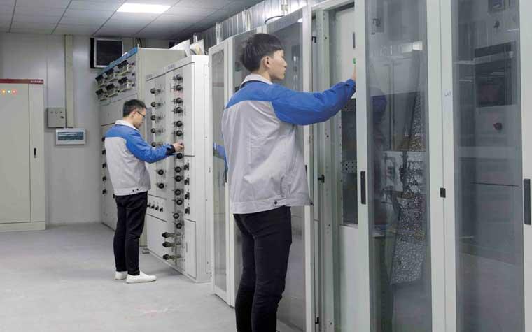 液压断路器生产厂家
